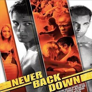 SoundTrack - Never Back Down