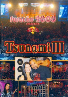 Download Furacão 2000 Tsunami 3 DVD