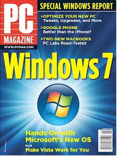 PC Magazine - Janeiro de  2009