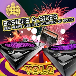 Besides A-Sides New Years Tunes by Ministry of Sound Vol. 2