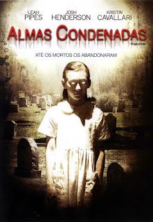 Almas Condenadas (Dual Audio) DVDRip