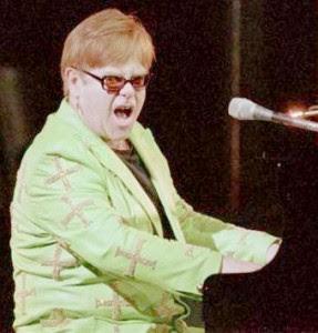 Show Show Elton John 17 de Janeiro de 2009 - TVRip