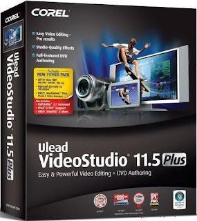 Corel VideoStudio Pro X2 12.0.98.0