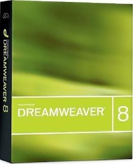 Macromedia Dreamweaver 8 Full Completo