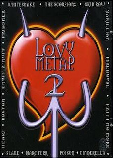 Lovy Metal Vol. 2
