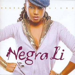 Negra+LI Negra Li   2 CDS (Completos)