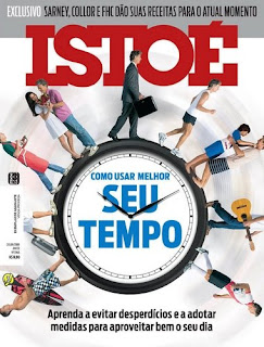 Revista Isto É - 28 de Janeiro de 2009
