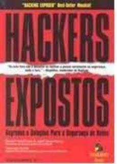 Livro Hackers Expostos