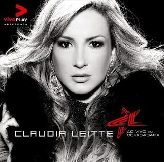 Claudia Leitte - Ao Vivo em Copacabana