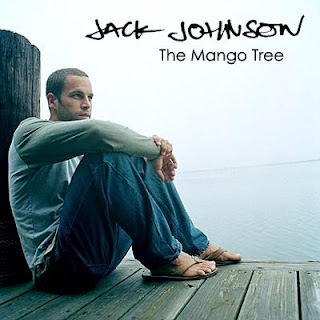 Jack Johnson - The Mango Tree