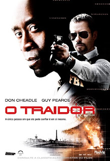 O Traidor (Dual Audio) DVDRip