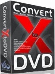 VSO Software ConvertXtoDVD 3 v3 4.8 123