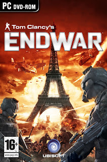 Tom Clancys Endwar (PC Game)