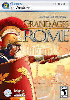 Grand Ages Rome (PC Game)