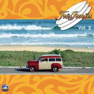 Trilha Sonora - Três Irmãs - Vol. 2