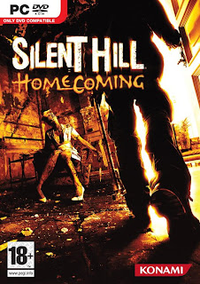 Silent Hill Homecoming (PC Game)