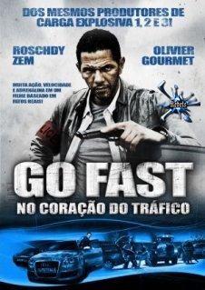 Go Fast - No Coração do Tráfico (Dublado) DVDRip