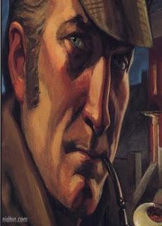 15 Histórias de Sherlock Holmes