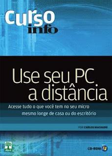 Curso INFO   Use seu PC a Distância