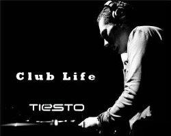 Tiesto - Club Life 103 - 20-03-2009