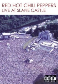 Red Hot Chili Peppers - Live at the Slane Castle