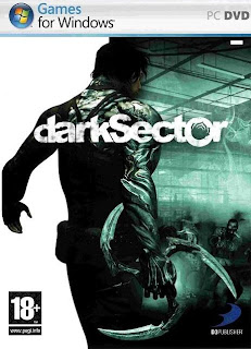 Dark Sector (PC Game)