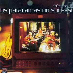 Paralamas Acustico MTV