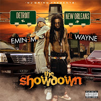 Eminem & Lil Wayne -The Showdown - 2009