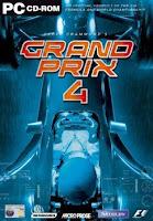 Formula 1: Grand Prix 4 - Atualizado 2009