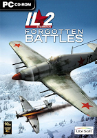 IL-2 Sturmovik: Forgotten Battles (PC Game)