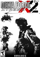 Delta Force Xtreme 2 (PC Game)