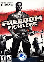 Freedom Fighters  (PC Game)