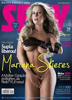 Sexy Julho de 2009 - MarianaSkieres (Previa)