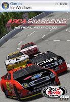 Arca Sim Racing (PC Game)