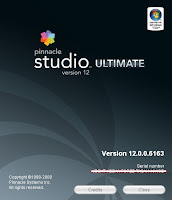 Pinnacle Studio 12 Ultimate Multilanguage