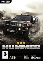 4×4 Hummer (PC Game)