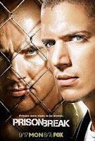 Prison Break 3º Temporada - Dual Audio