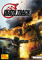 Death Track Resurrection - 2009 (PC Game)
