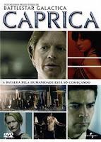Caprica (Dual Audio) DVDRip