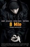 8 Mile Rua das ilusões Dublado DVDRip