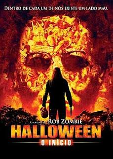Halloween - O Inicio