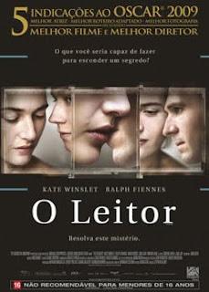 O Leitor (Dublado - DVDRip)