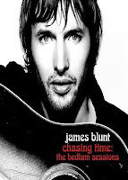 James Blunt - Chasing Time The Bedlam - DVDRip