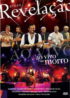Exclusivo DVD Revelação ao Vivo no Morro 2009 DVDRip