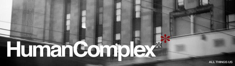 Human Complex