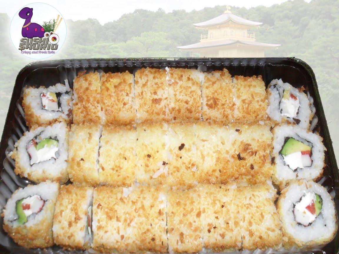 Bandejas de sushi - Bandejas para sushi ...
