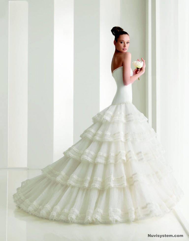 lady heels: vestidos de novia