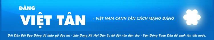 Đảng Việt Tân