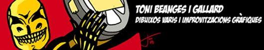 Toni Benages Gallard