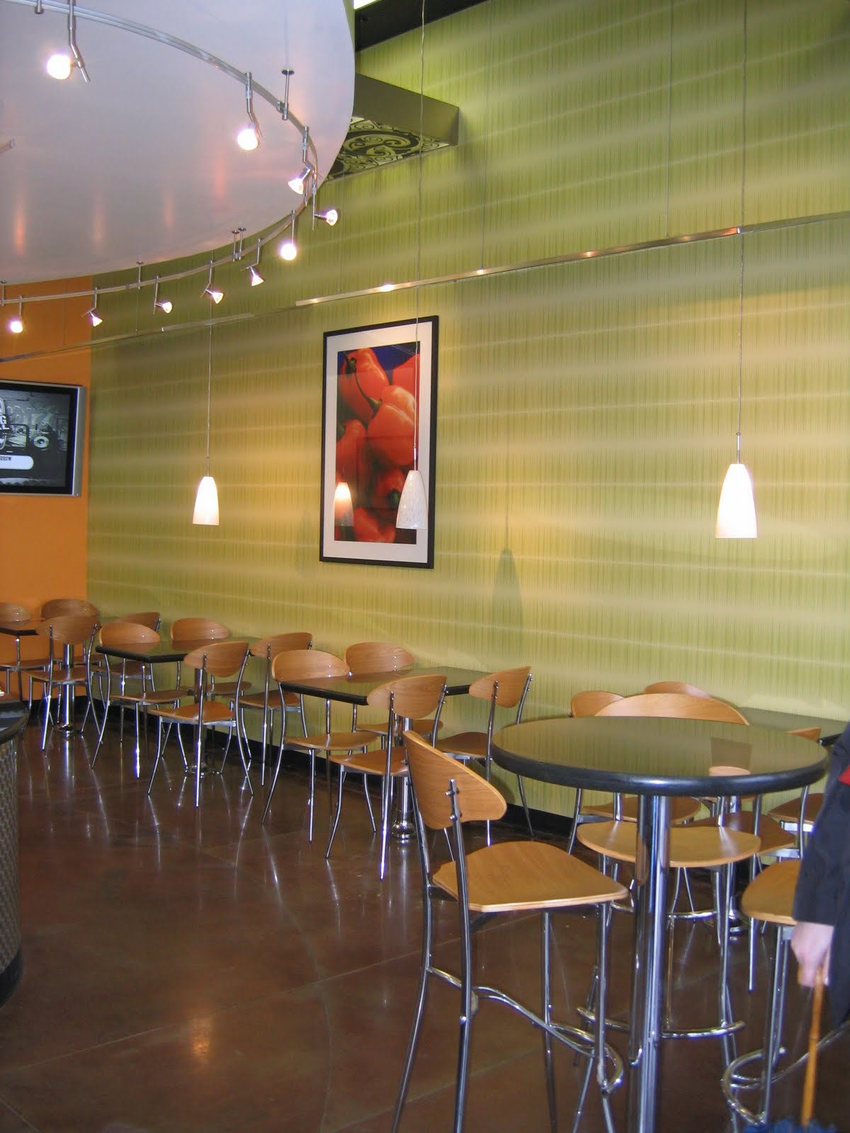 Restaurant interior paint colors quizeteer